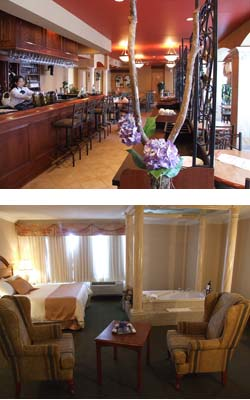 About Monte Carlo Inn Markham