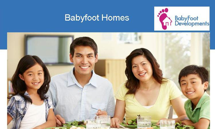 Babyfoot Developments